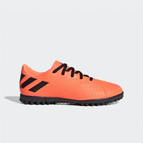 adidas Performance Nemeziz 19.4 Turf Boots Παιδικά Ποδοσφαιρικά Παπούτσια