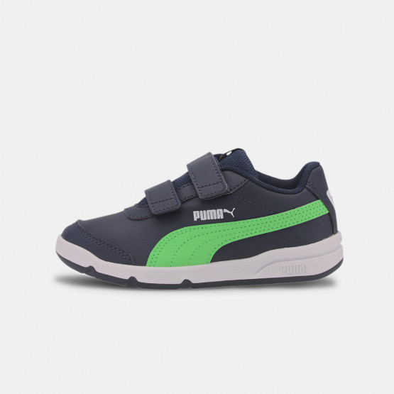Puma Stepfleex Παιδικά Παπούτσια