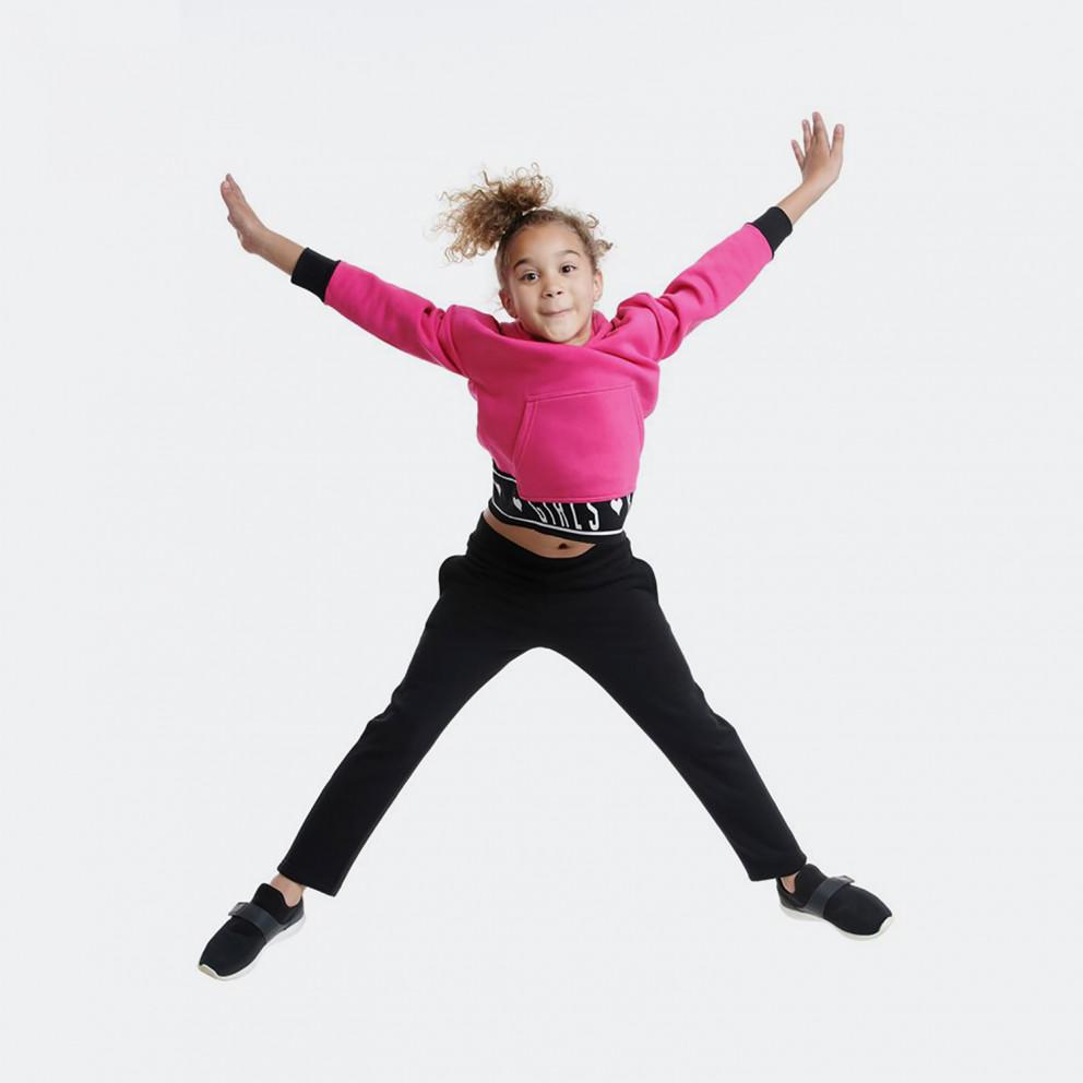 BodyTalk Παιδικό Παντελόνι Φόρμας