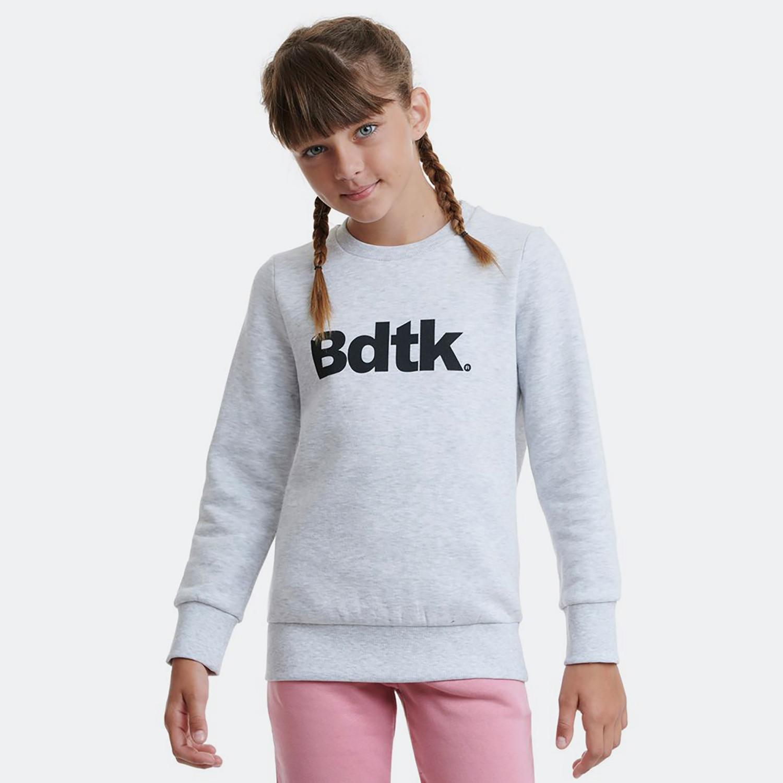 BodyTalk Παιδική Μπλούζα Φούτερ (9000059399_9962)