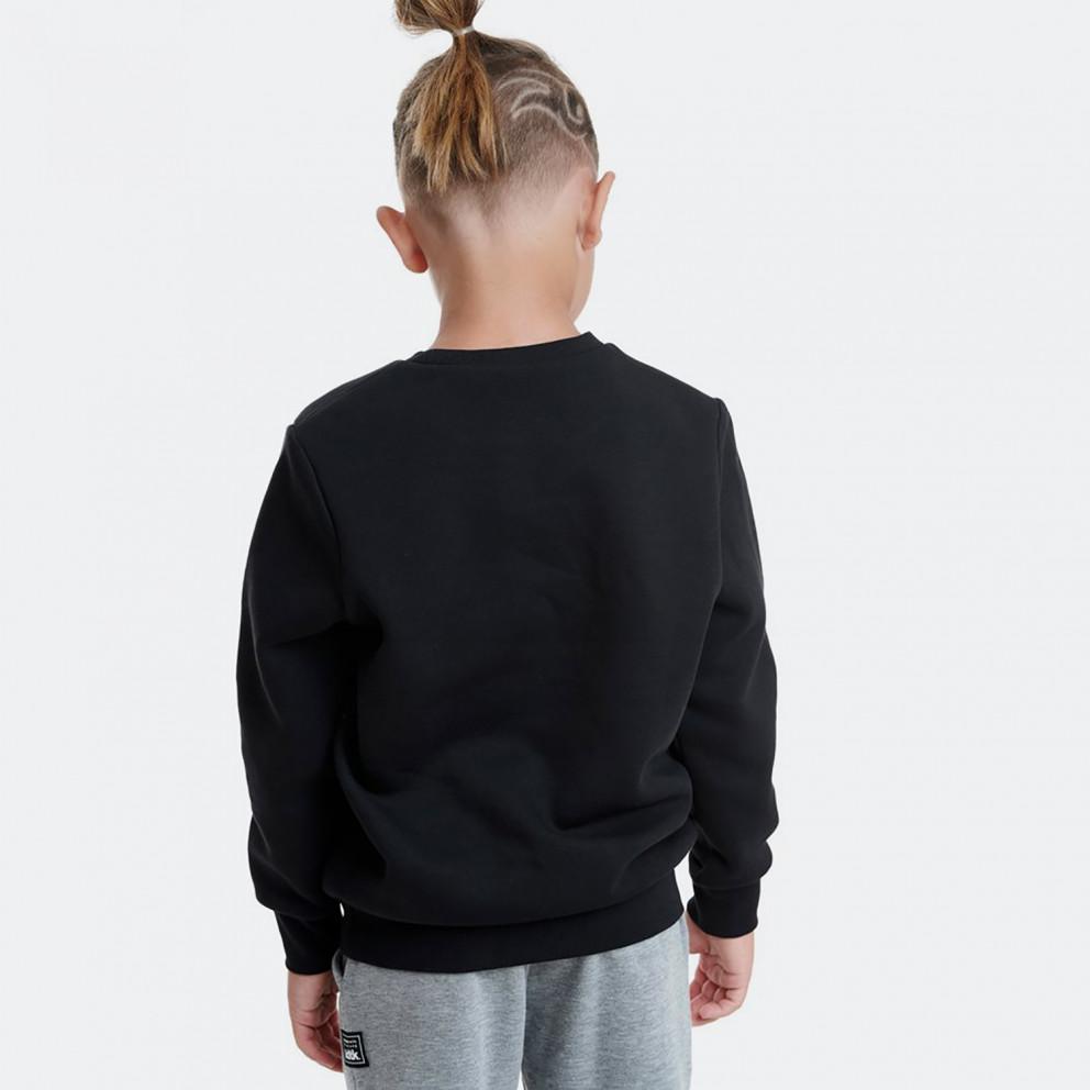BodyTalk Παιδική Μπλούζα Φούτερ