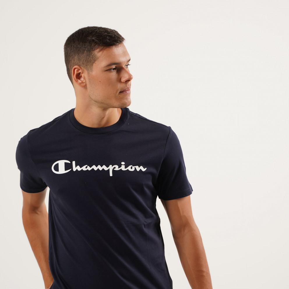 Champion Ανδρική Μπλούζα