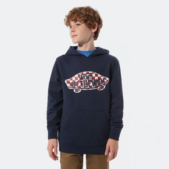 Vans Otw Pullover Fleece Boys