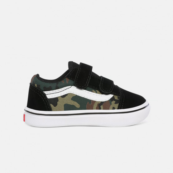 Vans Td Comfycush Old Skool V