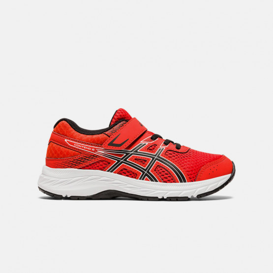 Asics Contend 6 Ps Kid's Shoes
