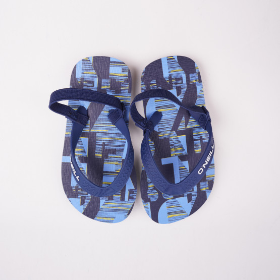 O'Neill Profile Stack Kids' Sandals