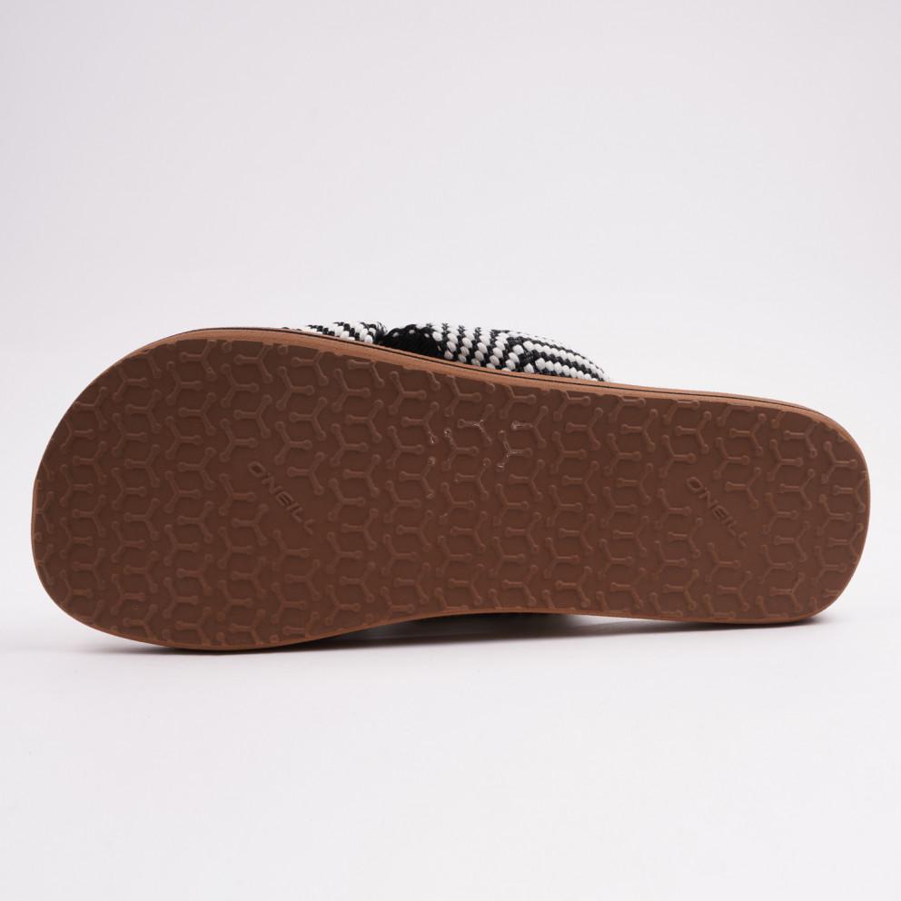 O'Neill Ditsy Slide Womens' Sandals