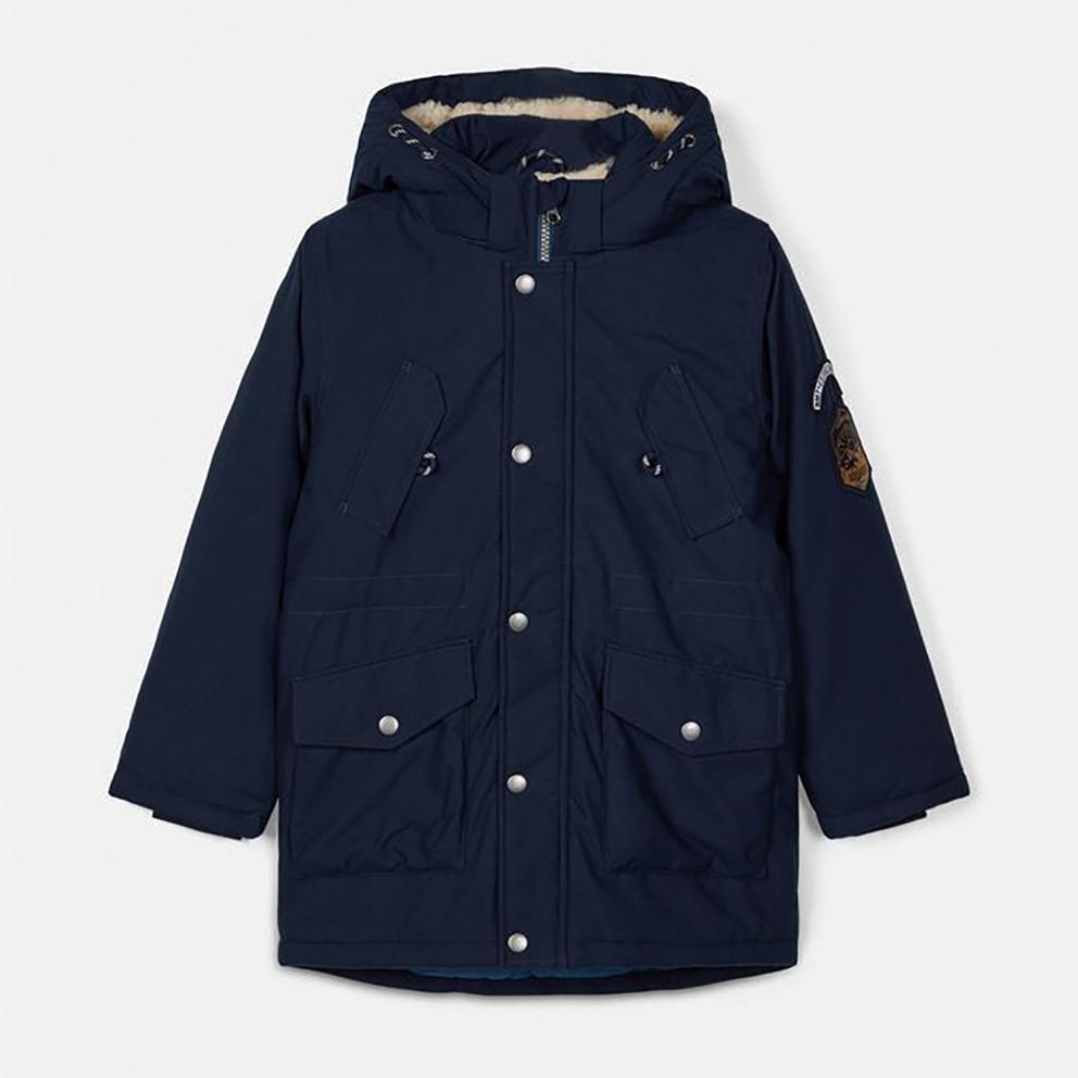 Name it Nkmmack Parka Jacket Noos