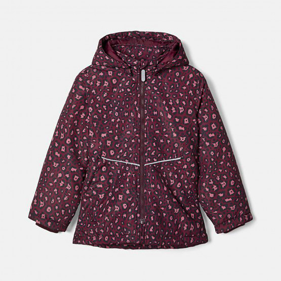 Name it Kid's Coat with Removable Hood