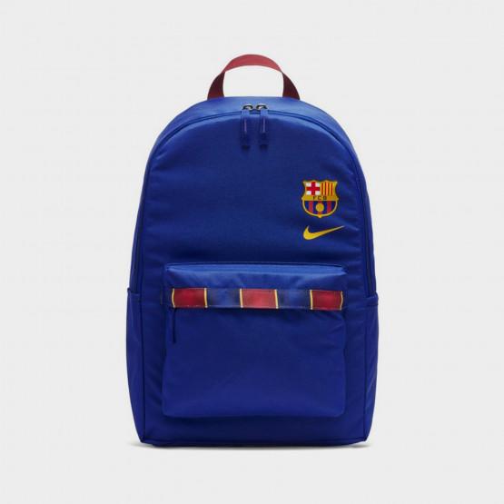 Nike Stadium Barcelona Fc Σακίδιο Πλάτης
