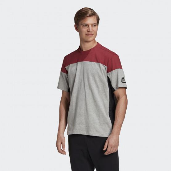 adidas Performance Z.N.E. Ανδρική Μπλούζα