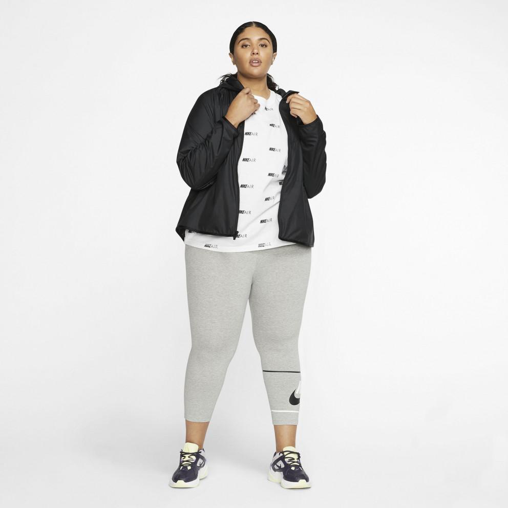 Nike W Nsw Wr Jkt Plus