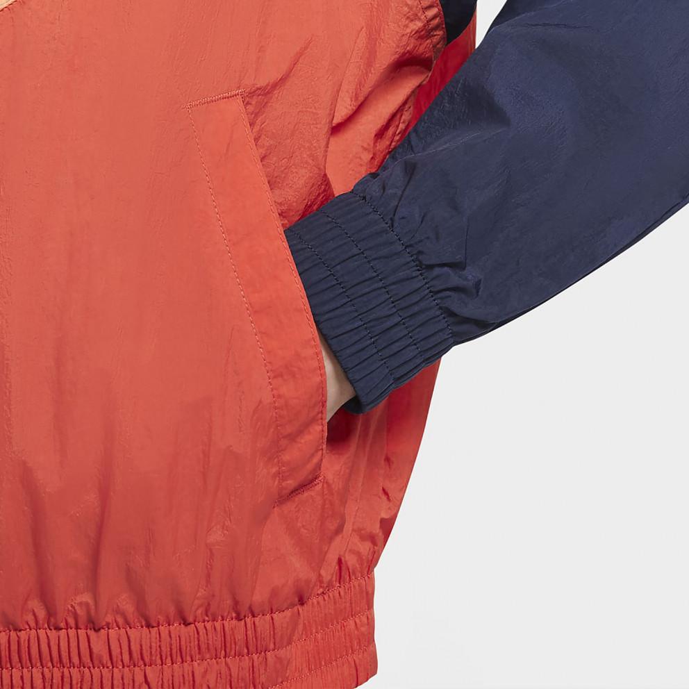 Nike Sportswear Windrunner+ Ανδρική Αντιανεμική Ζακέτα