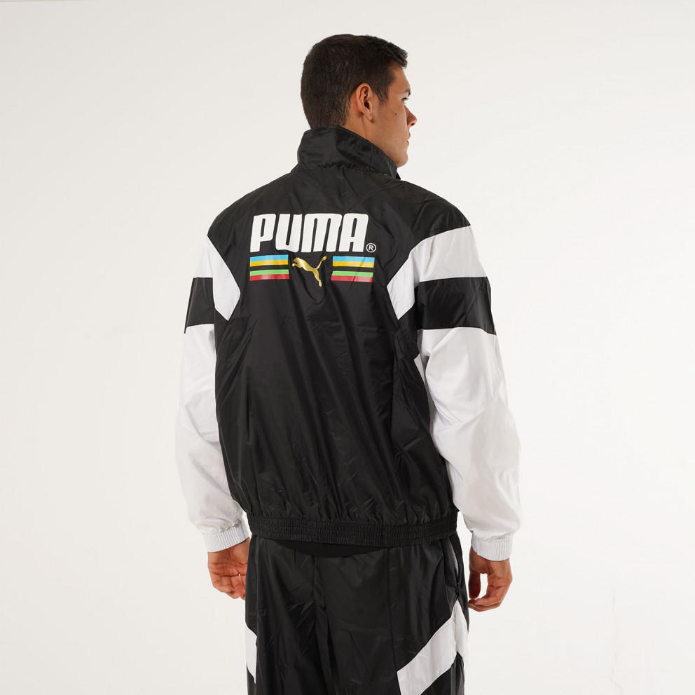 Puma Tfs Worldhood Track Top