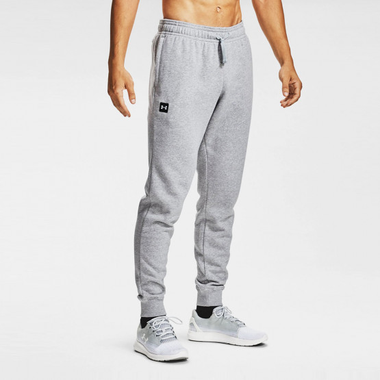 Under Armour Rival Fleece Joggers Ανδρική Φόρμα