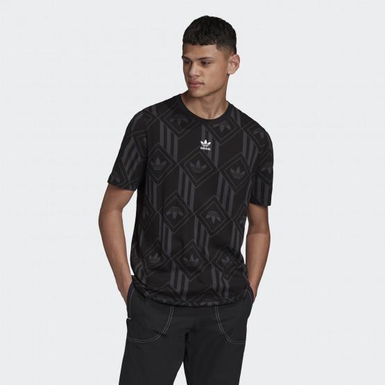 adidas Originals Monogram Ανδρική Μπλούζα
