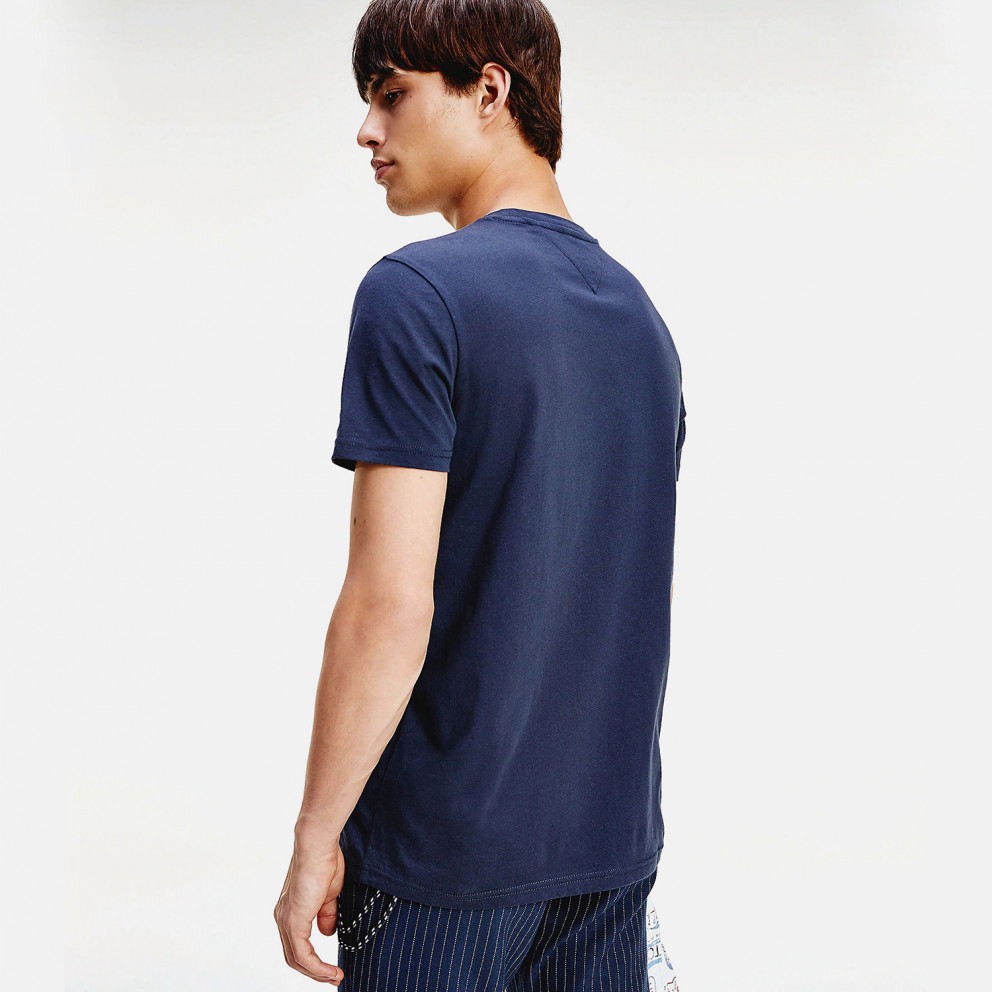 Tommy Jeans Essential Front Logo Tee