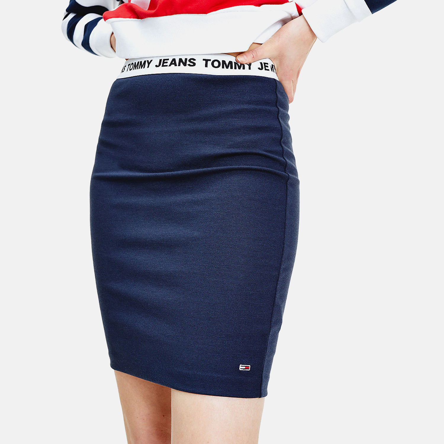 Tommy Jeans Bodycon Skirt (9000063141_45076)