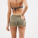 O'Neill Lace Detail Γυναικείο Σορτς