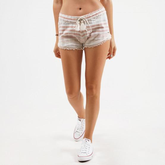 O'Neill Lw Jacquard Lace Detail Shorts