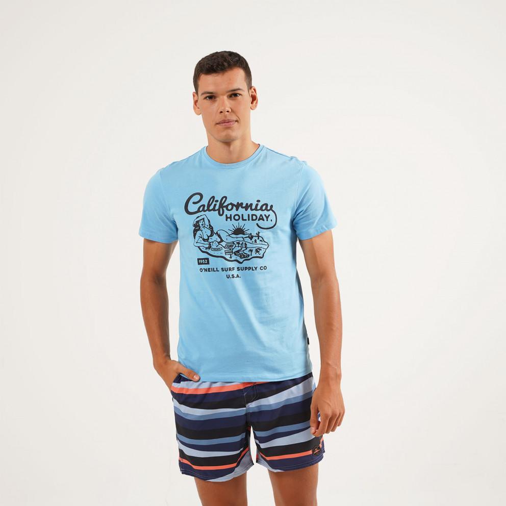 O'Neill Holiday Ανδρικό T-Shirt