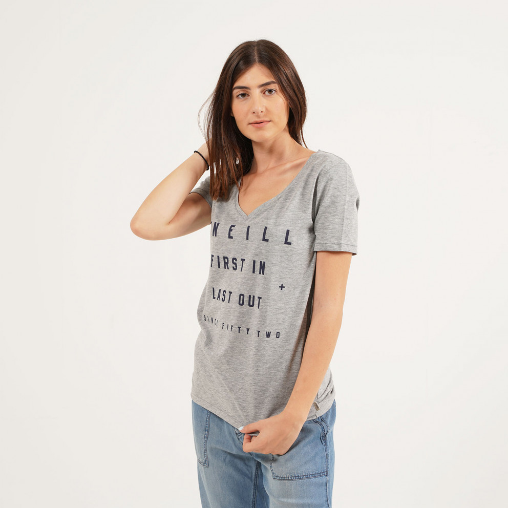 O'Neill First In, Last Out Women's T-Shirt