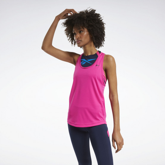 Reebok Sport Us Perform Mesh Tank