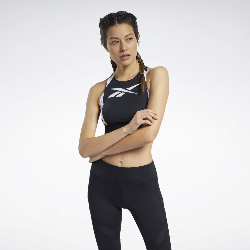 Reebok Sport Workout Ready Low – Impact Women's Bra