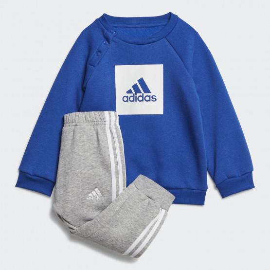 adidas 3-Stripes Fleece Jogger for Children