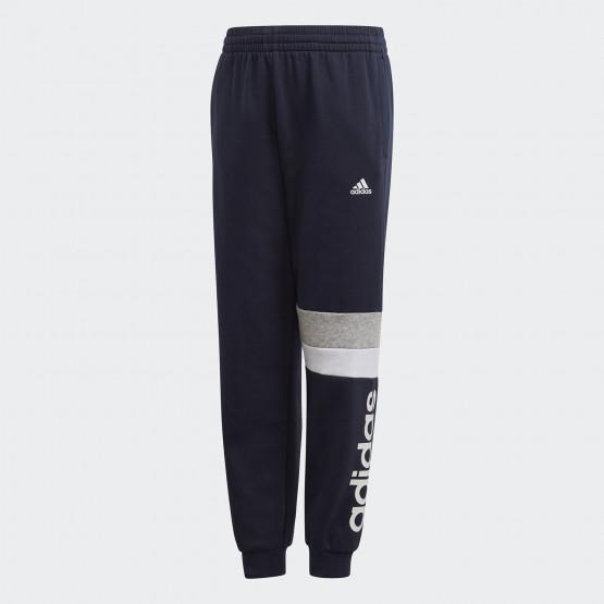 adidas Παιδικό Παντελόνι Φόρμας