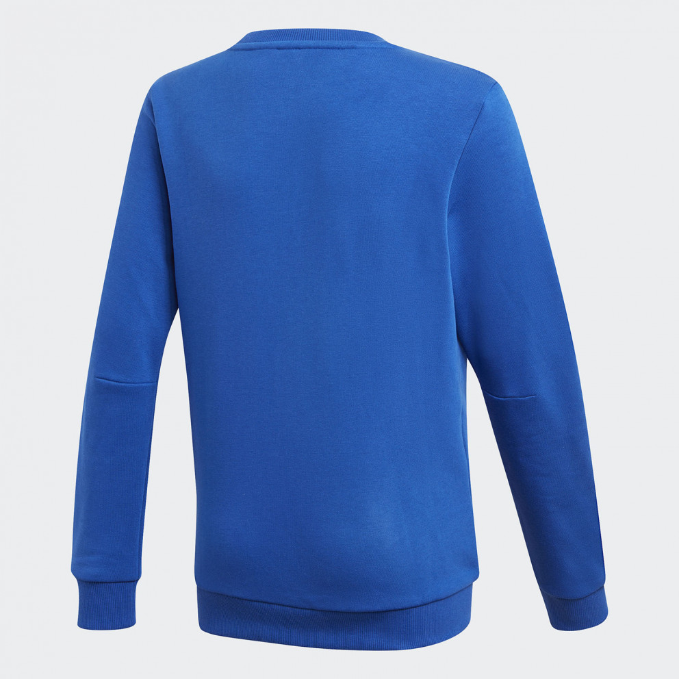 adidas Crew Sweatshirt for Children
