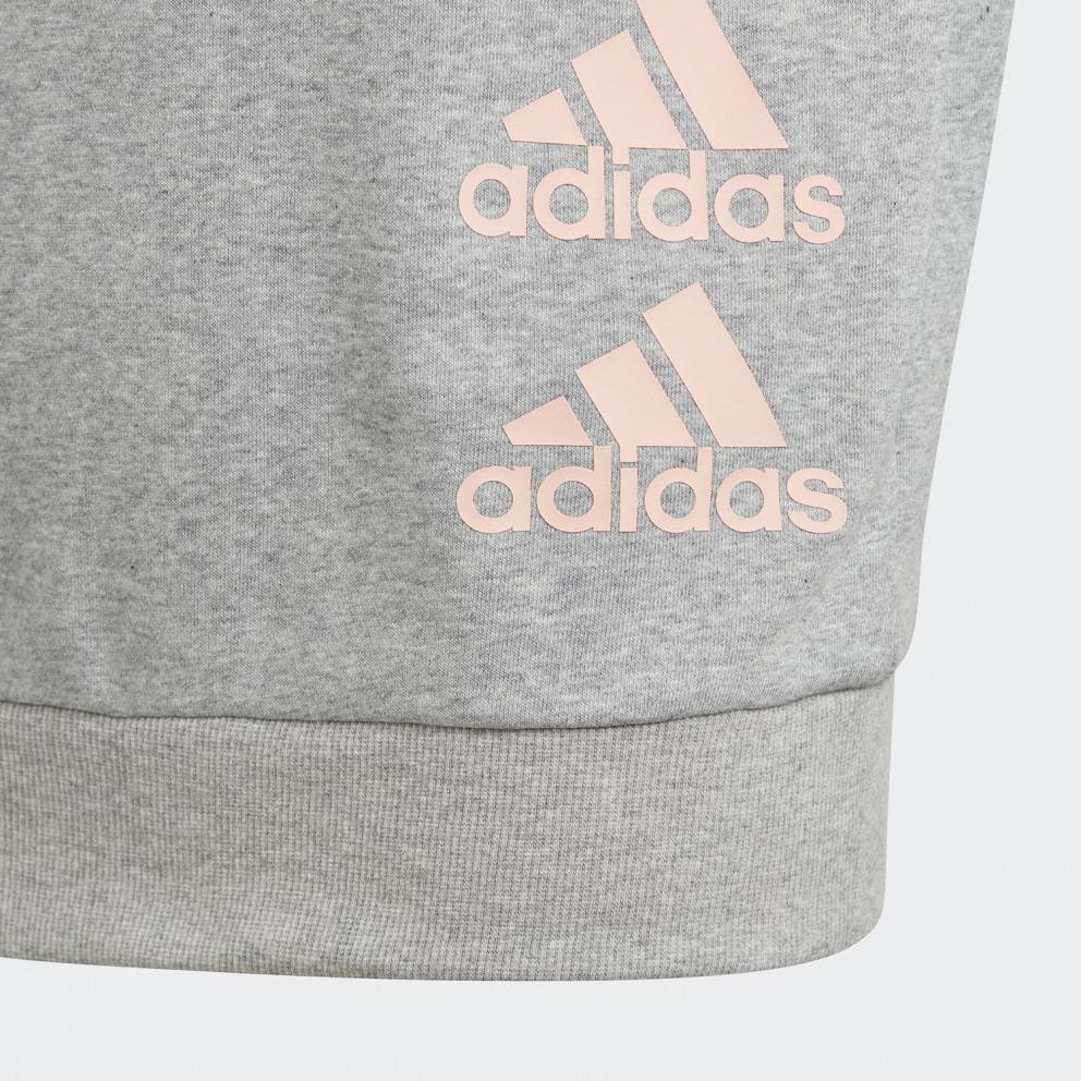 adidas Crew Παιδικό Φούτερ