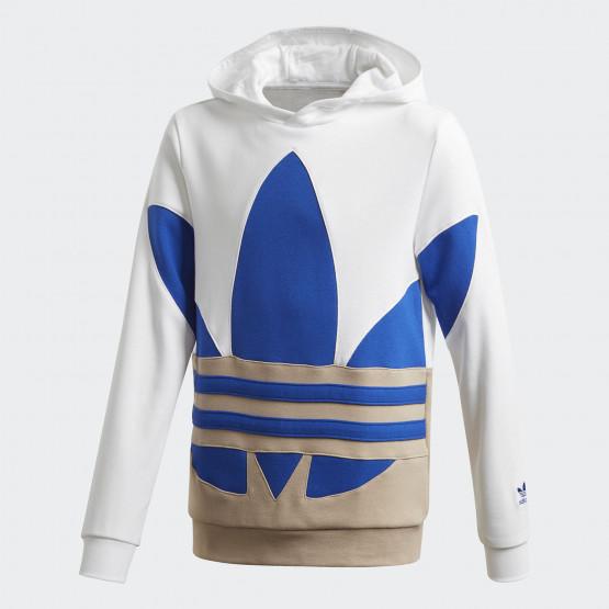 adidas originals big trf hoodie