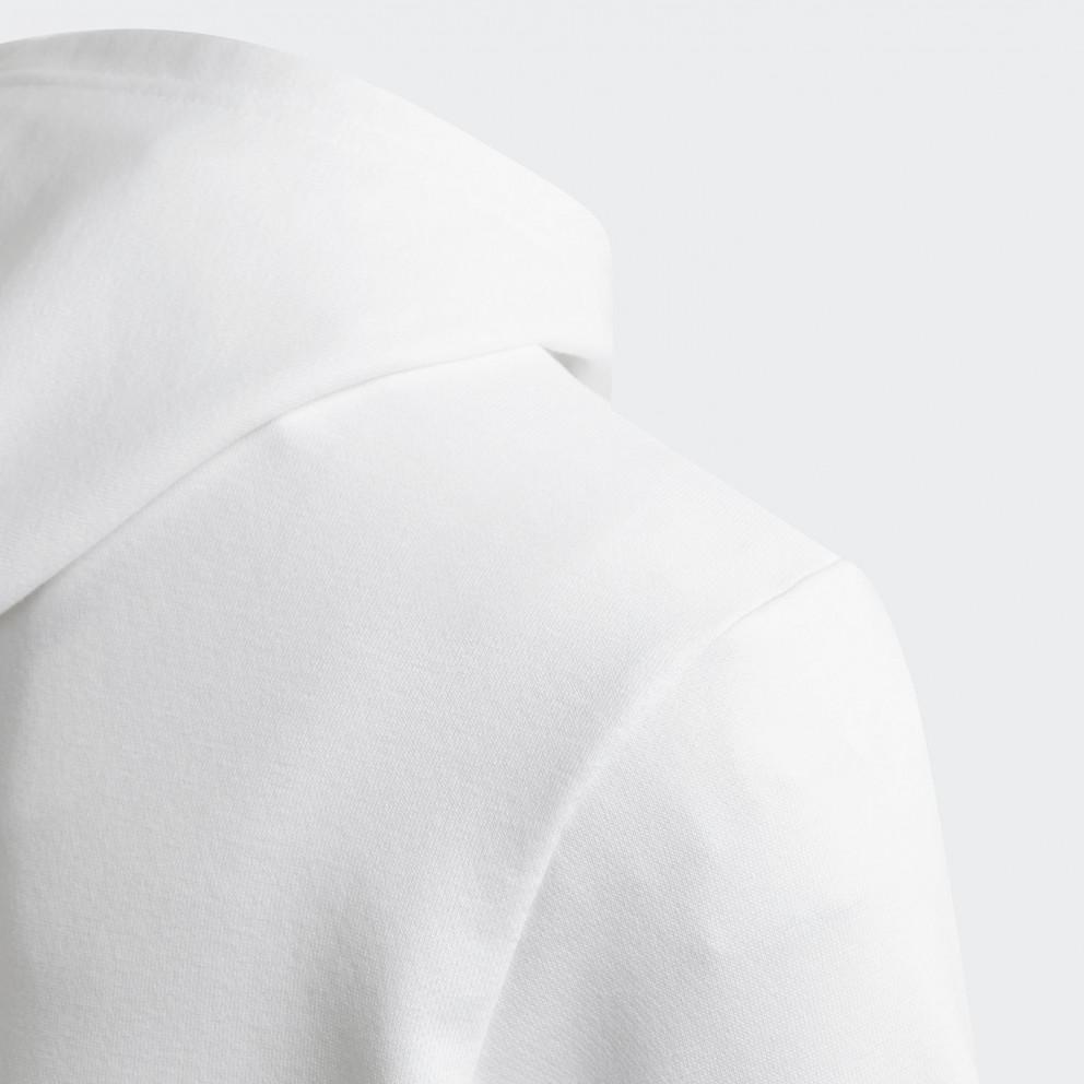 adidas Originals Trefoil Παιδικό Μακρυμάνικο Φούτερ