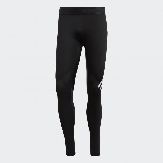 adidas Alphaskin Sport+ Long 3-stripes Men's Tights