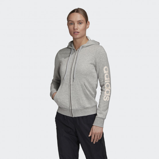 adidas Performance Essentials Linear Women's Hoodie