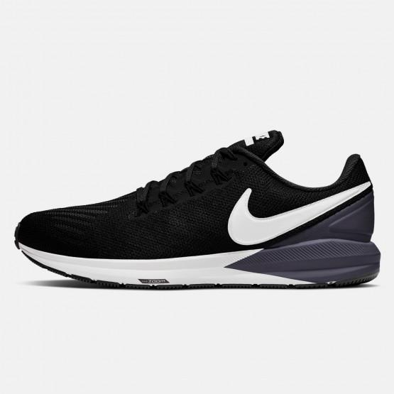 Nike Air Zoom Structure 22 Ανδρικά Παπούτσια Για Τρέξιμο