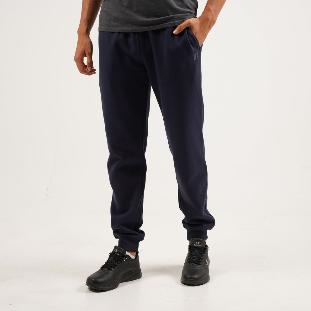 Russell Cuffed Pant