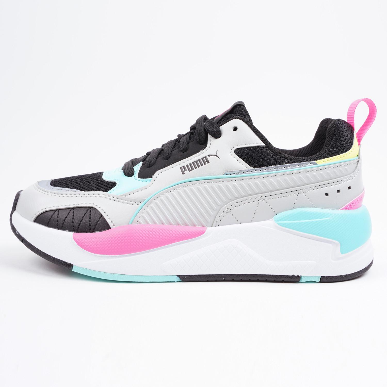 Puma X-Ray 2 Square Γυναικεία Παπούτσια (9000056949_46997)