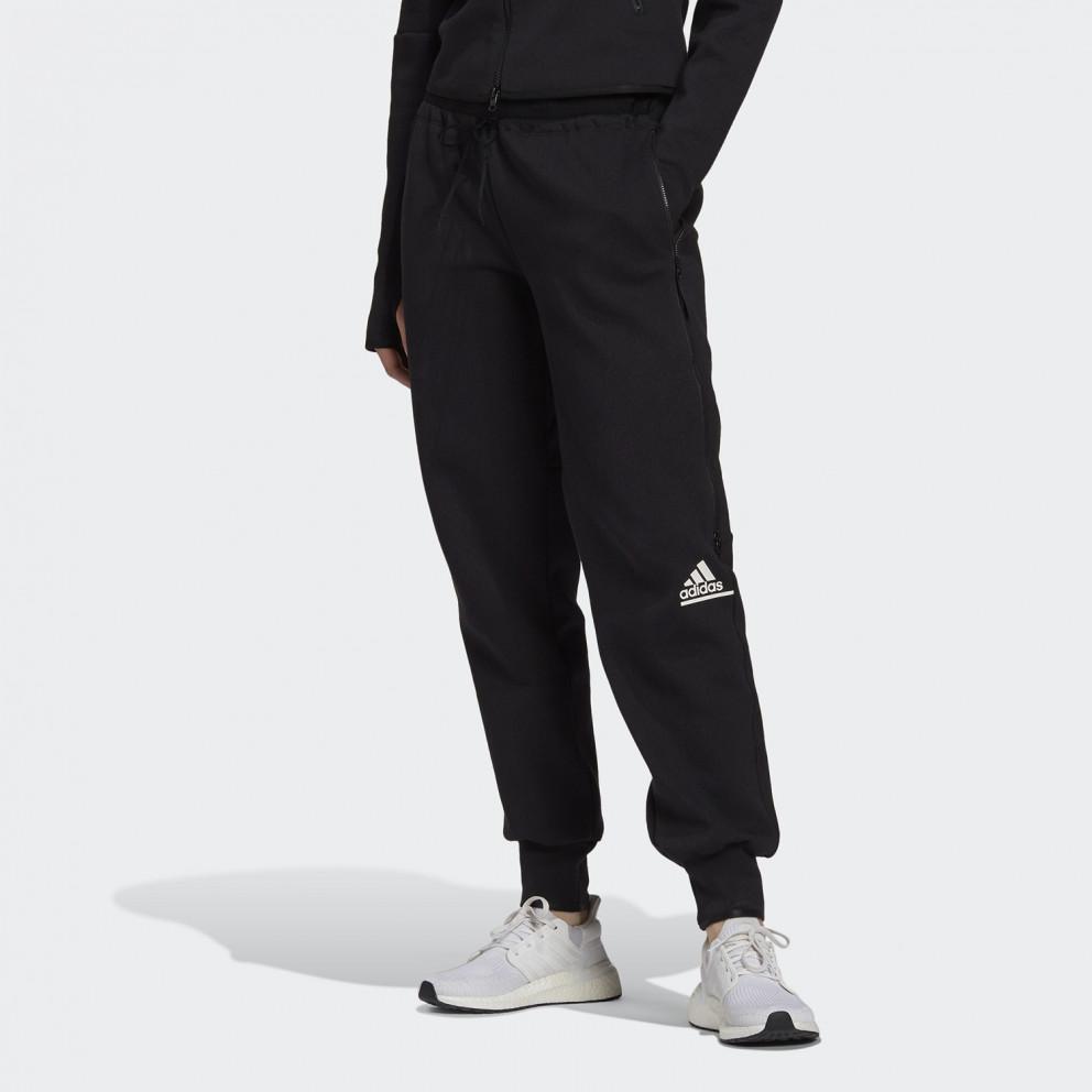 Adidas Z.N.E. Pants Women's Track Pants