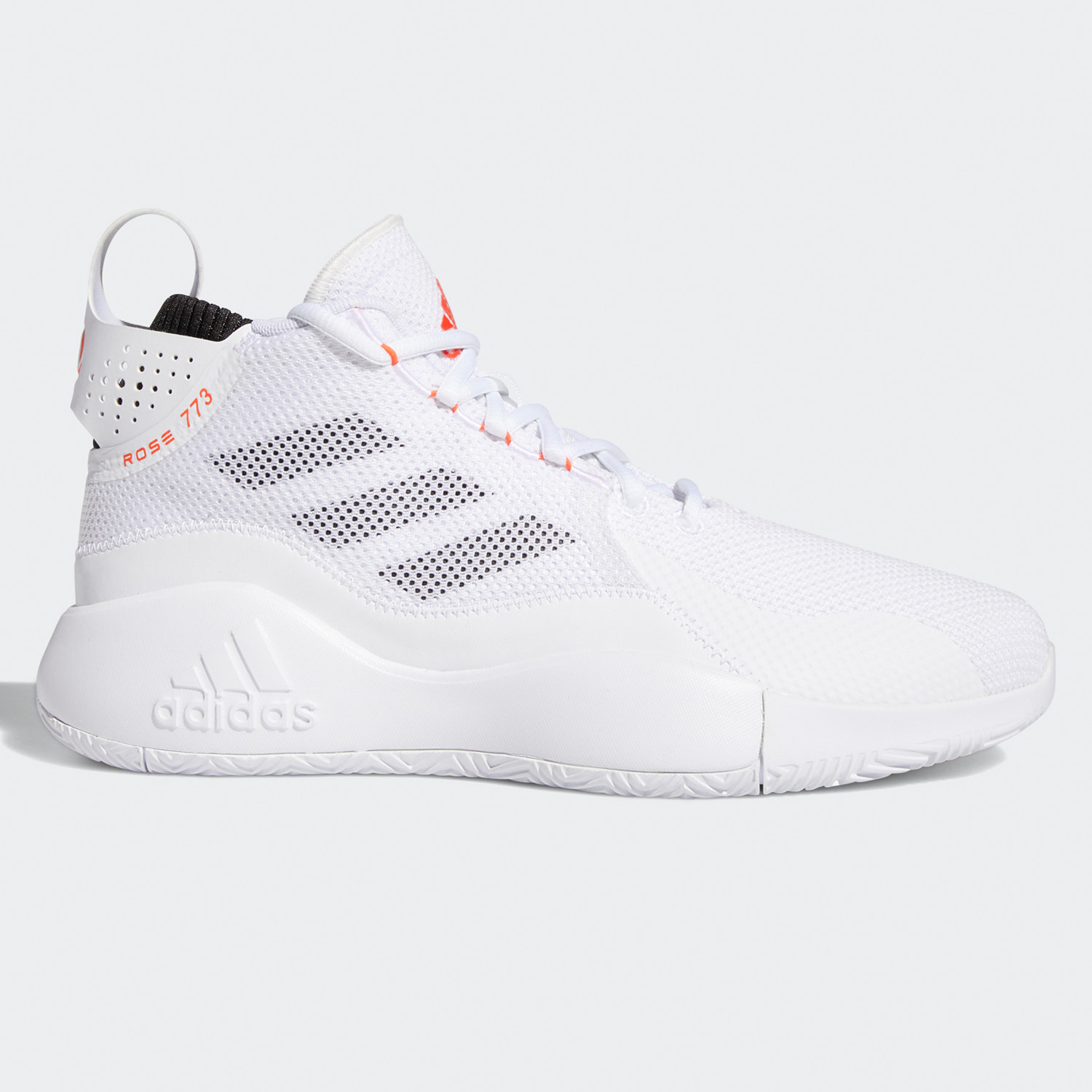 adidas Performance D Rose 773 2020 Ανδρικά Παπούτσια Για Μπάσκετ (9000059050_10939)