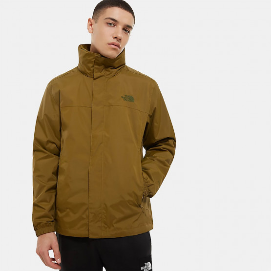THE NORTH FACE M Resolve 2 Jacket Fir Green