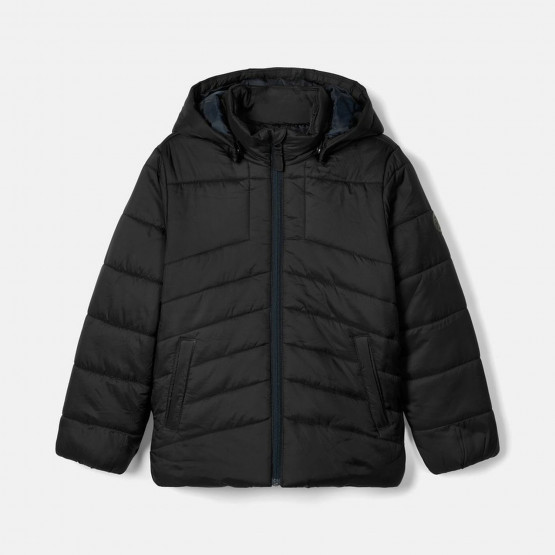 Name it Nkmmabas Jacket Pb
