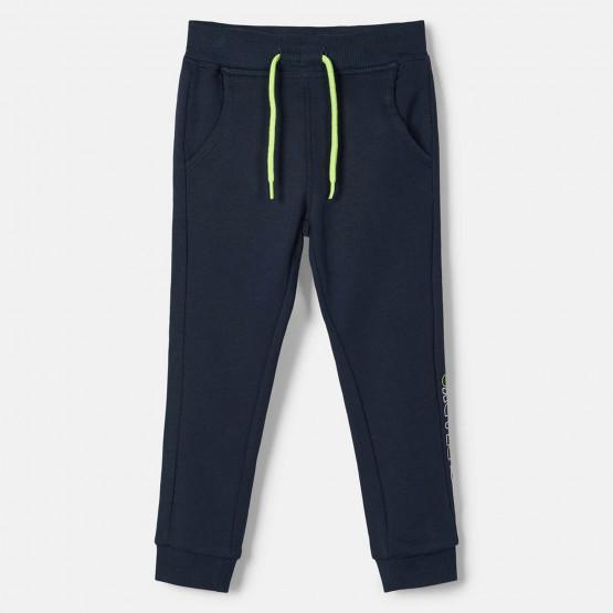 Name it Nmmlanco Sweat Pants Bru Camp