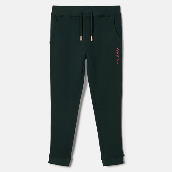 Name it Nkflouisa Sweat Pants Bru Camp
