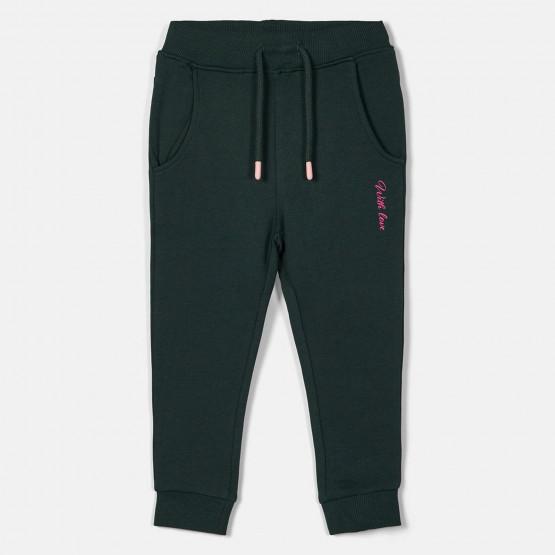 Name it Nmflouisa Sweat Pants Bru Camp