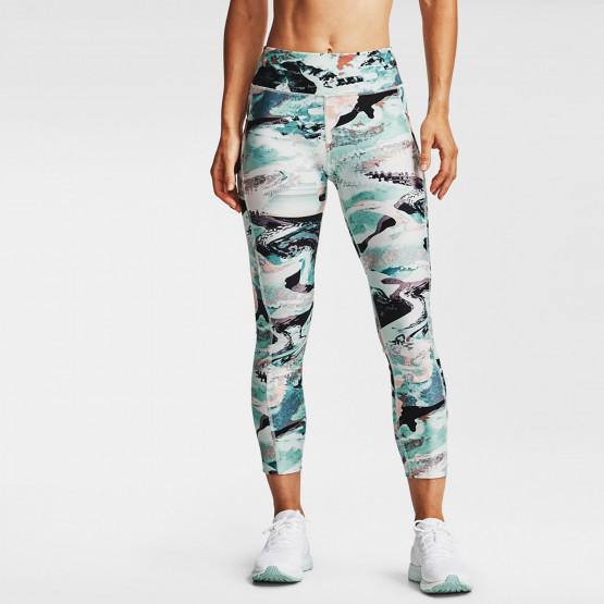 Under Armour Printed Ankle Crop Women's Leggings