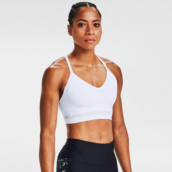 Under Armour Seamless Low Long Women's Sports Bra