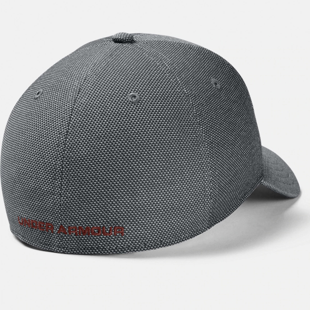 Under Armour Heathered Blitzi | Ανδρικό Καπέλο