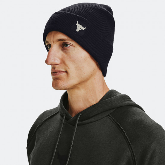 Under Armour Project Rock Beanie